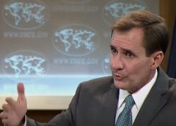 Госдеп США поддерживает радикалов в Сирии