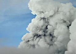 Эквадорцы эвакуируются из-за вулкана Котопахи