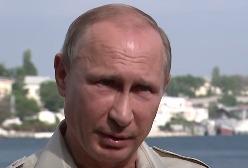 Путин поделился впечатлениями от спуска на дно Черного моря