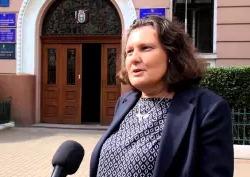 Татьяна Монтян: Заявление делу Руслана Коцабы