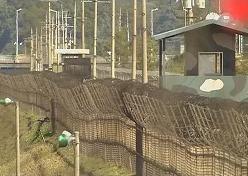 КНДР и Южная Корея обменялись арт ударами