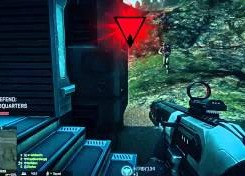 Сергей Хрущев: Planetside2 жгём технику врага