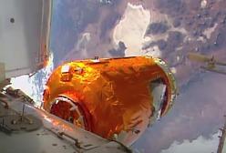 Японский Конотори доставил груз на МКС
