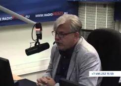 Дмитрий Куликов: Ситуация на Украине