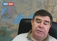 Григорий Кваснюк: Исторический факт – Одесса была столицей Новороссии!