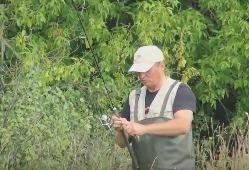 Школа рыболова: Ловля голавля и щуки на спиннинг
