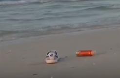 У берегов Ливии утонули сотни беженцев