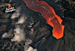 Вулкан Килауэа на Гавайских островах снова проснулся