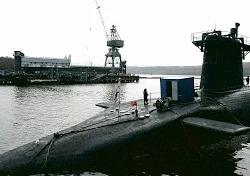 Британия наращивает свой ядерный флот