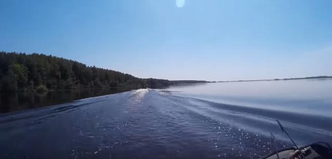Илдар Сибгатуллин: Подводная охота на Волге 2015! Трофейная щука и судак.