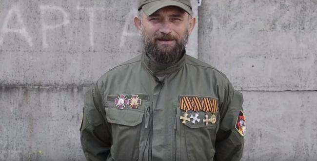 Спарта: Я сепаратист