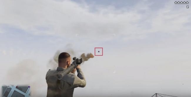 Rimas: GTA 5 Online - Улётный десант!