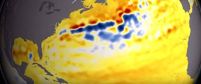 НАСА подтвердили повышение уровня мирового океана