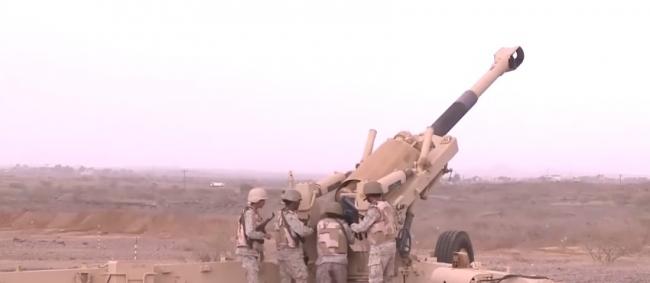 28 августа Саудовская Аравия ввела войска в Йемен
