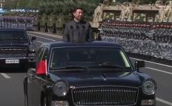 Видео: Парад победы в Пекине
