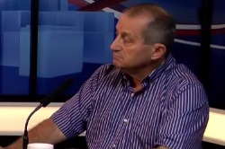 Яков Кедми: Украинская власть абсолютно независима от своего народа