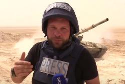 Евгений Поддубный: Война в Сирии с высоты птичьего полета