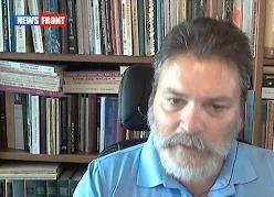 Димитриос Пателис: Кризис в Греции и Алексис Ципрас
