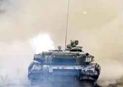 Теракт на танковом биатлоне в ДНР