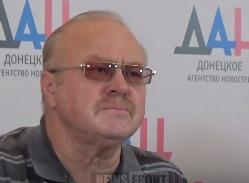 Военный прокурор ДНР: Теракт на полигоне Торез готовил профессионал