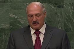 Выступление Александра Лукашенко на 70-й сессии Генассамблеи ООН