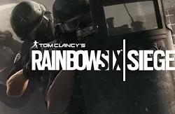 Шусс: Tom Clancy's Rainbow Six Siege (Закрытая бетка)