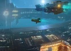 Шусс: PULSAR: Lost Colony Команда будущего (3 часть)