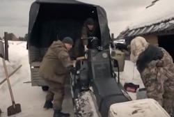 Хозяева тайги: Николай Рузавкин (13 часть)