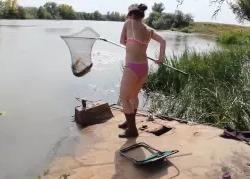 Отдых и рыбалка в Астраханской области