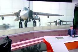 ВКС России уничтожили около 12 объектов боевиков