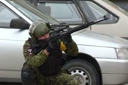 В Чечне уничтожены три боевика ИГ