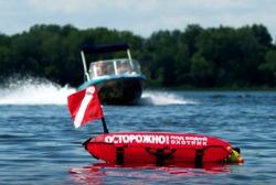 ALEX GROM: Подводная охота - Какая угроза в этом Хобби?