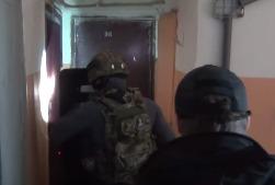 В Москве задержана группа террористов