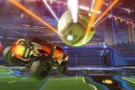 Шусс: Выиграть не выигрываемое (Rocket League)