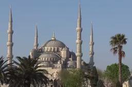 Многоликий Стамбул - экскурсии с Zemexpert