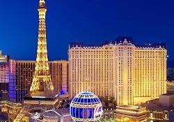 Отель Париж Лас-Вегас в США