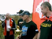 Казак Сергей: Кубок Республики Беларусь по подводной охоте 2015