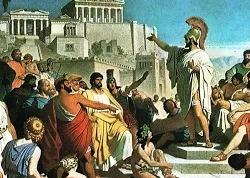 Греция - Афины, Пирей, Акрополь, Парфенон