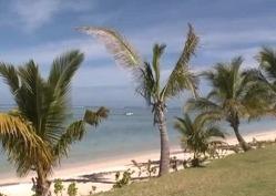 Маврикий - остров в Индийском океане