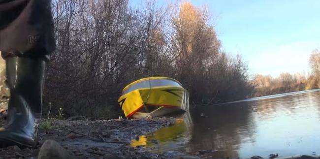 Артем Калачев: Джет багги река Есауловка