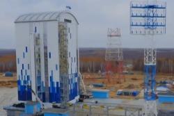 Восточный - космодром 21 века