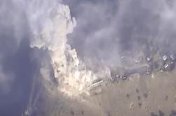 Очередное видео ударов по позициям ИГ в Сирии (02.11.2015)
