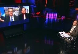 CrossTalk: Обама загнан в угол?