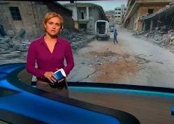 Натопропаганда: Путин бомбит мирных жителей