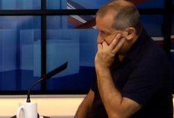 Яков Кедми: У Буша-старшего было больше ума, чем у его сына