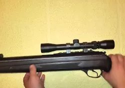 винтовка для охоты Hatsan 125