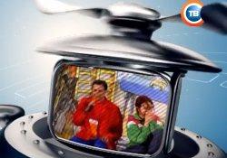КВН 2015:  Телевизионная Международная Лига Первая 1/2 (13.11.2015)