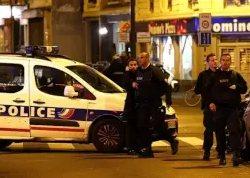 Стрельба и взрывы во Франции