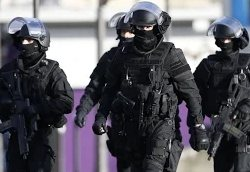 Право голоса: Серия теракта во Франции