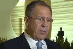 Сергей Лавров: О встрече лидеров стран БРИКС